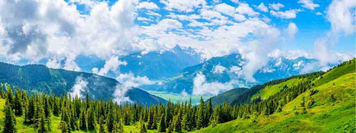 High Trails of the Kitzbühel Alps 104