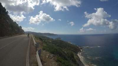 Sardinia on Wheels: Cycling the Costa Verde 30