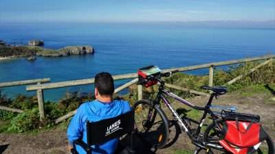 Cycling the Green Fields and Coves of Asturias  The Natural Adventure Company 1