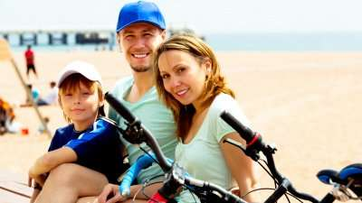 Asturias Active Family Holiday  The Natural Adventure Company