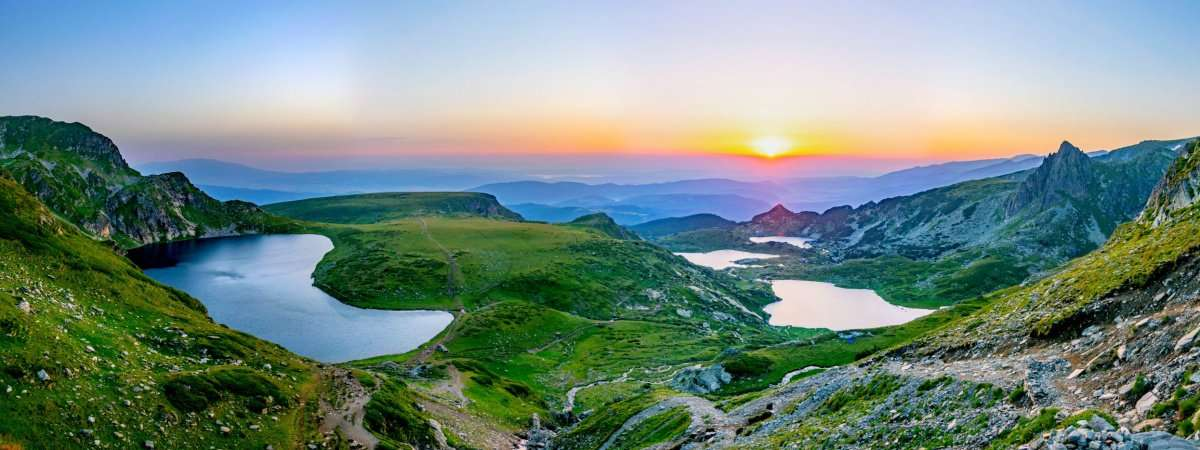 Best of Bulgarian Mountains: Rila, Pirin and the Rhodopes  The Natural Adventure Company 1
