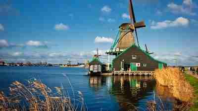 Highlights of Holland Cycling Short Break