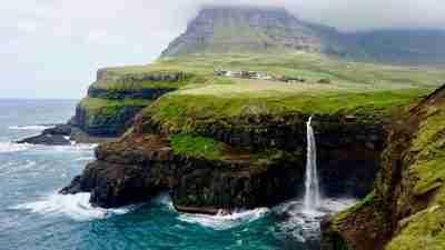 Faroe Islands Short Break  The Natural Adventure Company 12