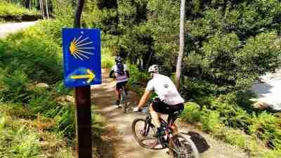 Camino Portugues by Bike  The Natural Adventure Company 1