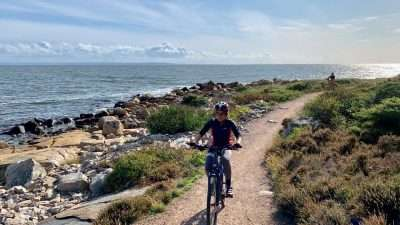 The Kattegat Cycling Route: Helsingborg to Göteborg  The Natural Adventure Company 42