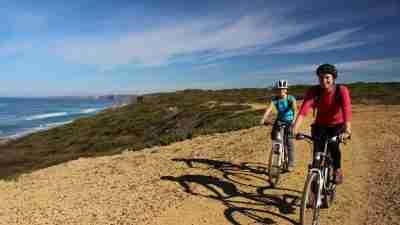 Cycling in South Portugal: Alentejo and Algarve