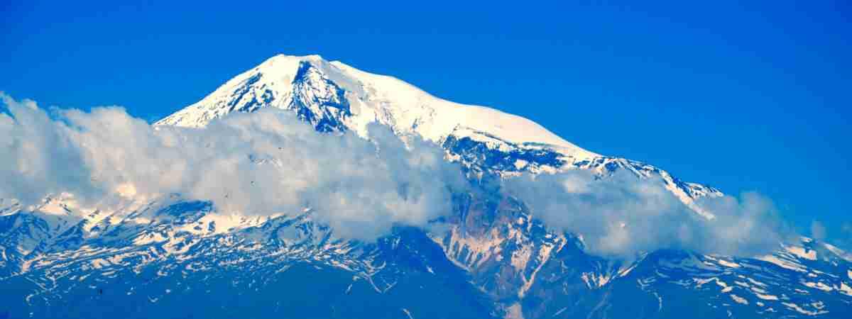 Climb Mount Ararat  The Natural Adventure Company 34
