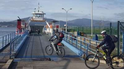 Cycling North Portugal: From Monçao to Viana do Castelo  The Natural Adventure Company 31