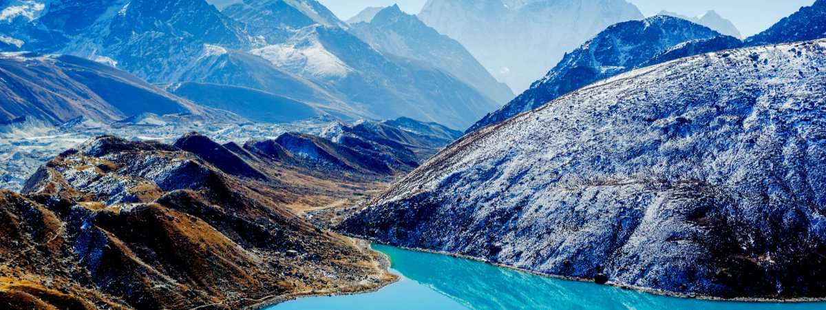 Everest Base Camp & Gokyo Lakes Circuit  The Natural Adventure Company 16