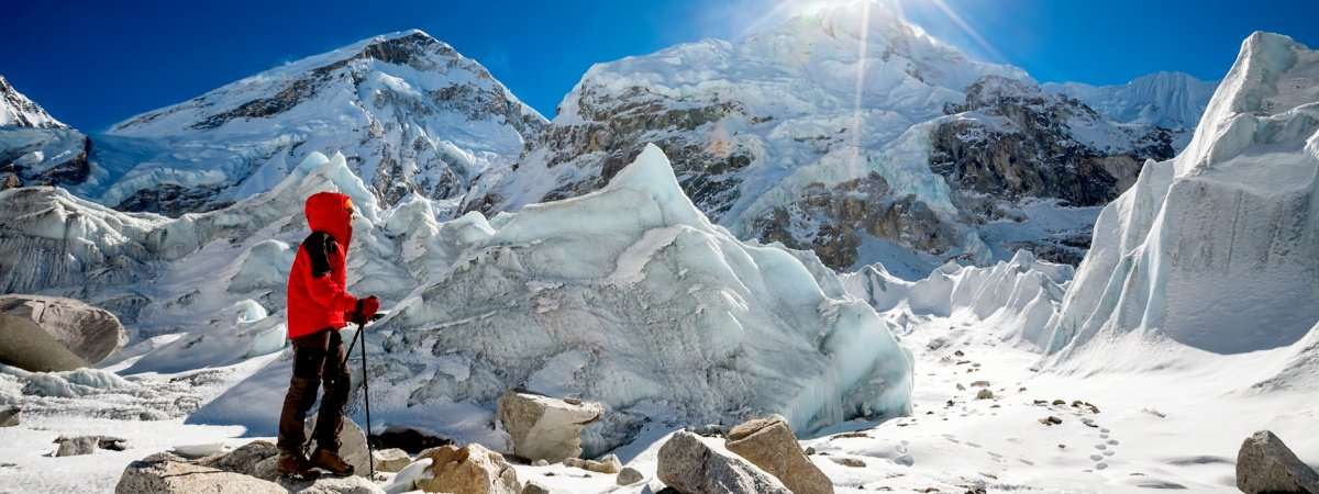 Everest Ultimate Trek: The Three Passes  The Natural Adventure Company