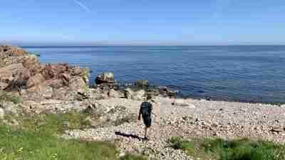 Kullaleden Trail and Bjäre Peninsula