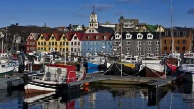 Faroe Islands Short Break  The Natural Adventure Company 14
