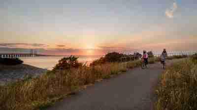Sweden and Denmark on Wheels: Around the Öresund  The Natural Adventure Company