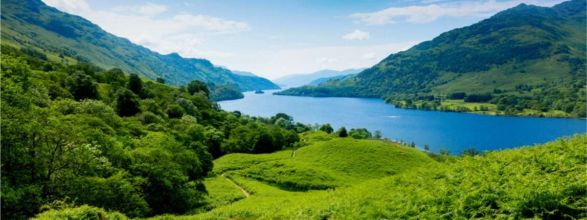 West Highland Way in 8 Days  The Natural Adventure Company 23