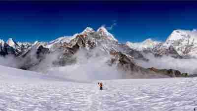Climb Mera Peak  The Natural Adventure Company