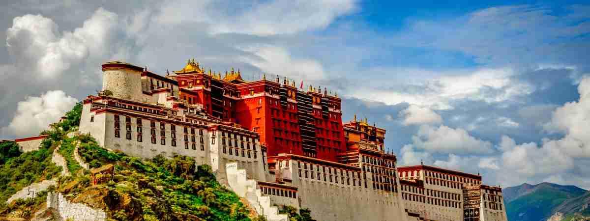 High Road of Tibet, Bucket List Adventures