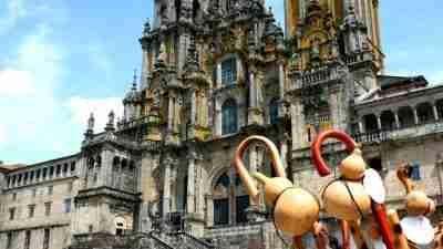 Camino Portugues: Central Way  The Natural Adventure Company 17