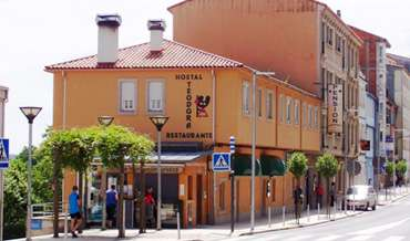 Camino del Norte Final Stage: Vilalba to Santiago  The Natural Adventure Company 7