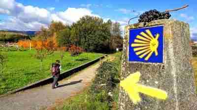Camino Portugues: Central Way  The Natural Adventure Company 10
