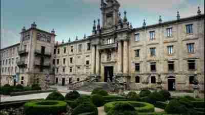Camino Ingles: Ferrol to Santiago  The Natural Adventure Company 12
