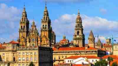 Camino Portugues: Central Way  The Natural Adventure Company 18