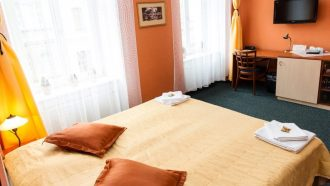 Hotel-Jisin-self-guided-walking-holiday-Bohemian-paradise